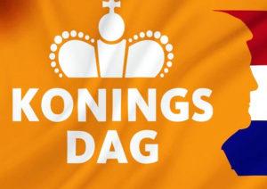 Koningsdag 2019 Lage Vuursche @ Lage Vuursche